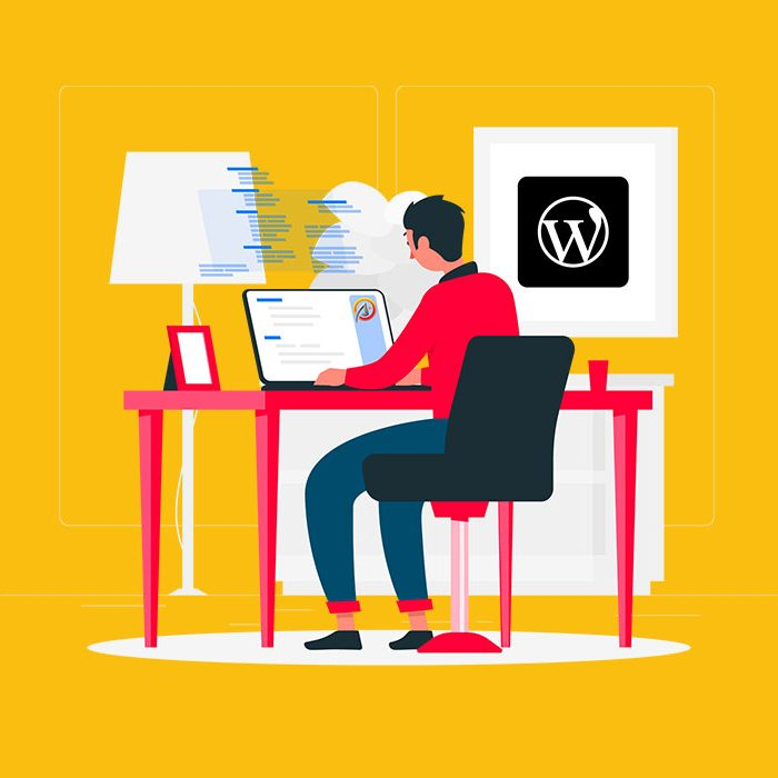 Wordpress Website Designing and Development in Doha Qatar